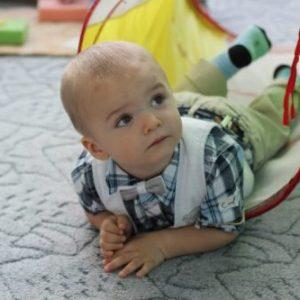 Комплексные программы для детей от 6 месяцев
