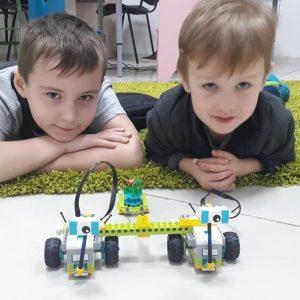 Робототехника в Воронеже